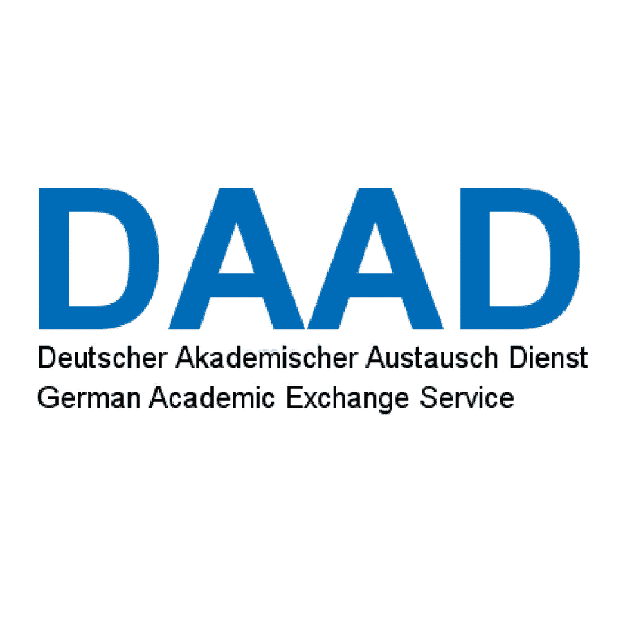 Logo DAAD - Startseite