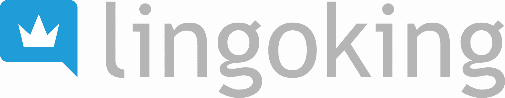 logo lingoking - Certified Translations